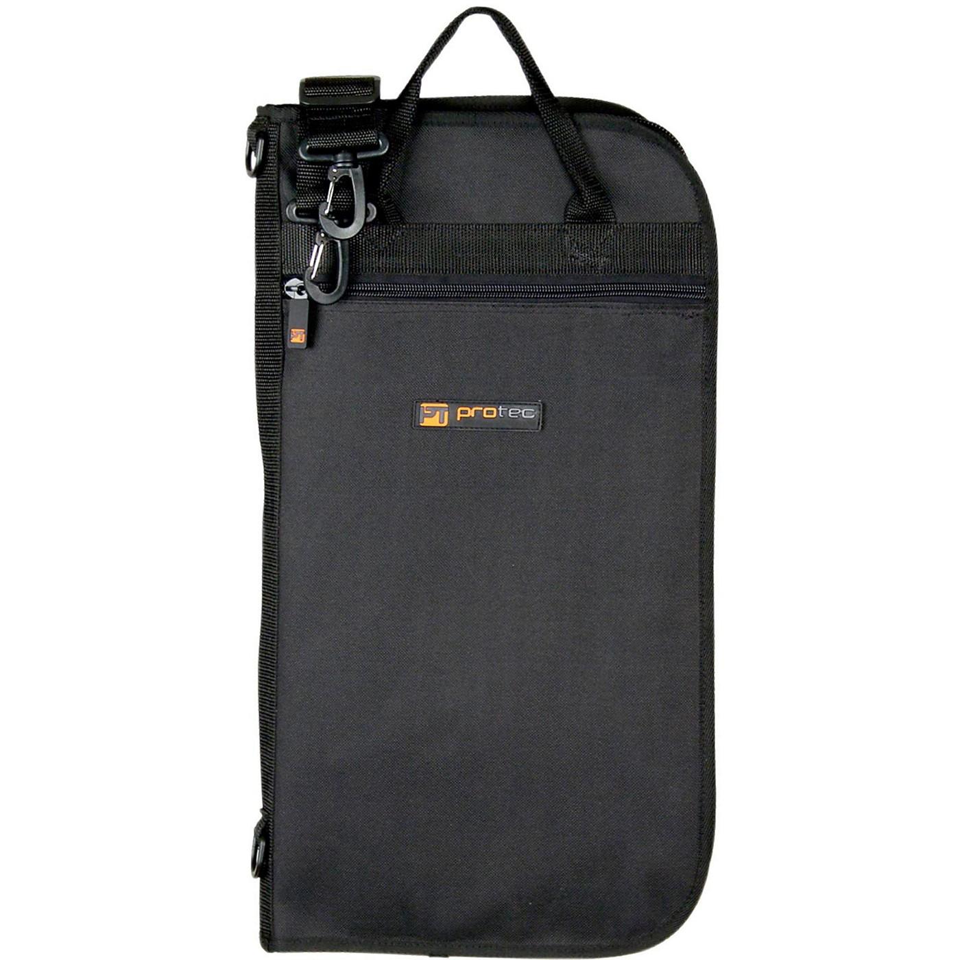 Protec Model C340 Drum Stick/Mallet Bag (Fits 20 Pairs) thumbnail