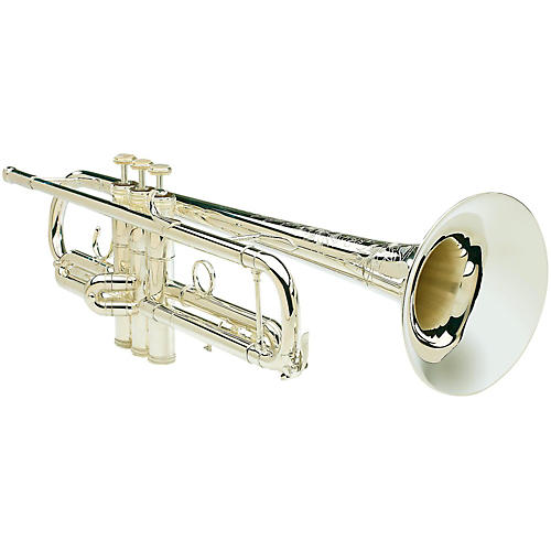 S.E. SHIRES Model CLW Series Bb Trumpet thumbnail