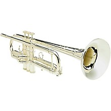 S.E. SHIRES Model CVP Series Bb Trumpet