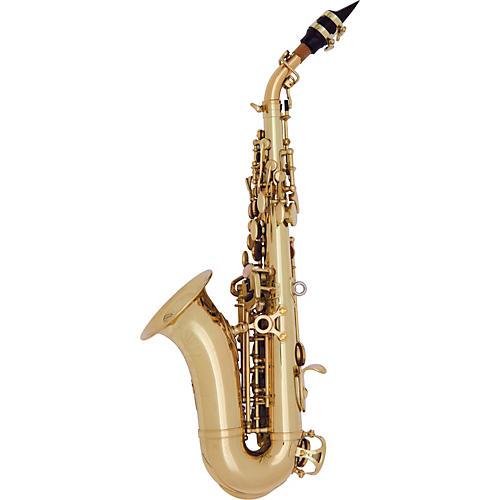 Yanagisawa Model SC-991 Curved Soprano Saxophone thumbnail