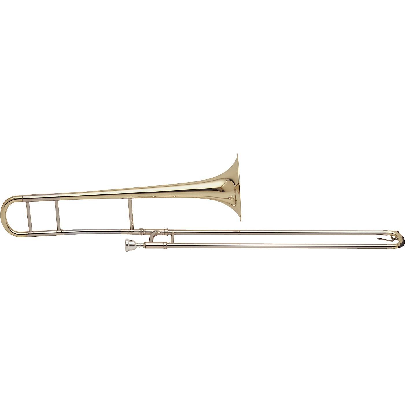 Martin-Leblanc Model TR4501 Urbie Green Trombone thumbnail