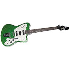 Italia Modena Classic Left-Handed Electric Guitar