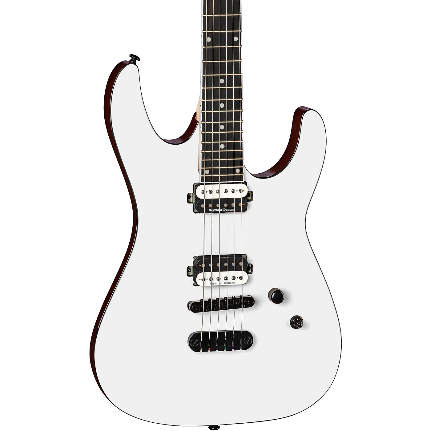 Dean Modern 24-Fret Electric Guitar thumbnail