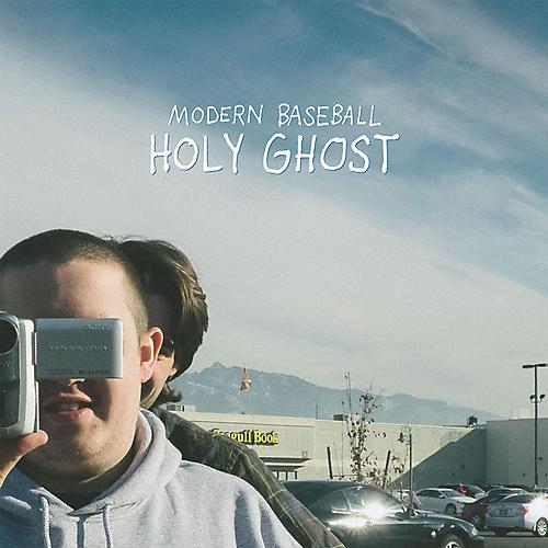 Alliance Modern Baseball - Holy Ghost thumbnail