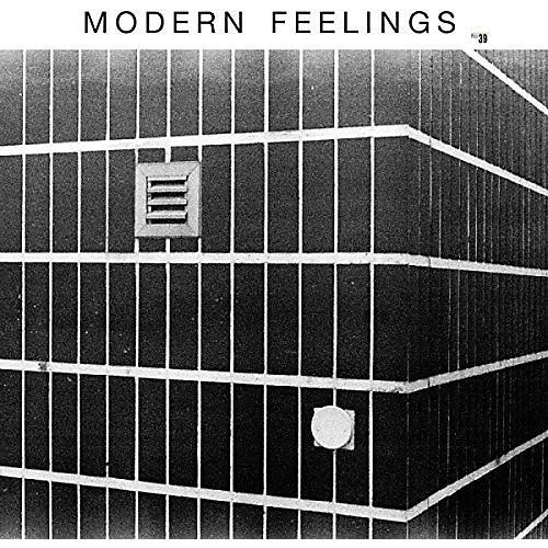Alliance Modern Feelings - Modern Feelings thumbnail