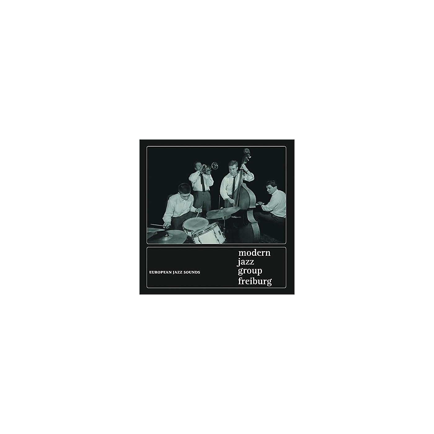 Alliance Modern Jazz Group Freiburg - European Jazz Sounds thumbnail