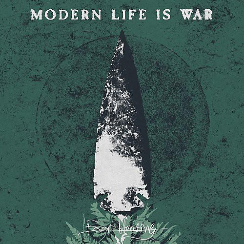 Alliance Modern Life Is War - Fever Hunting thumbnail