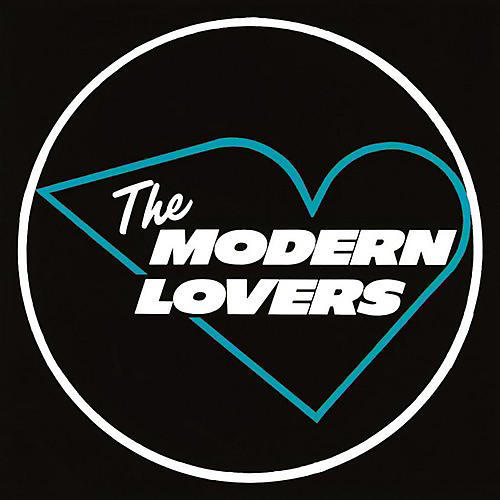 Alliance Modern Lovers - Modern Lovers thumbnail