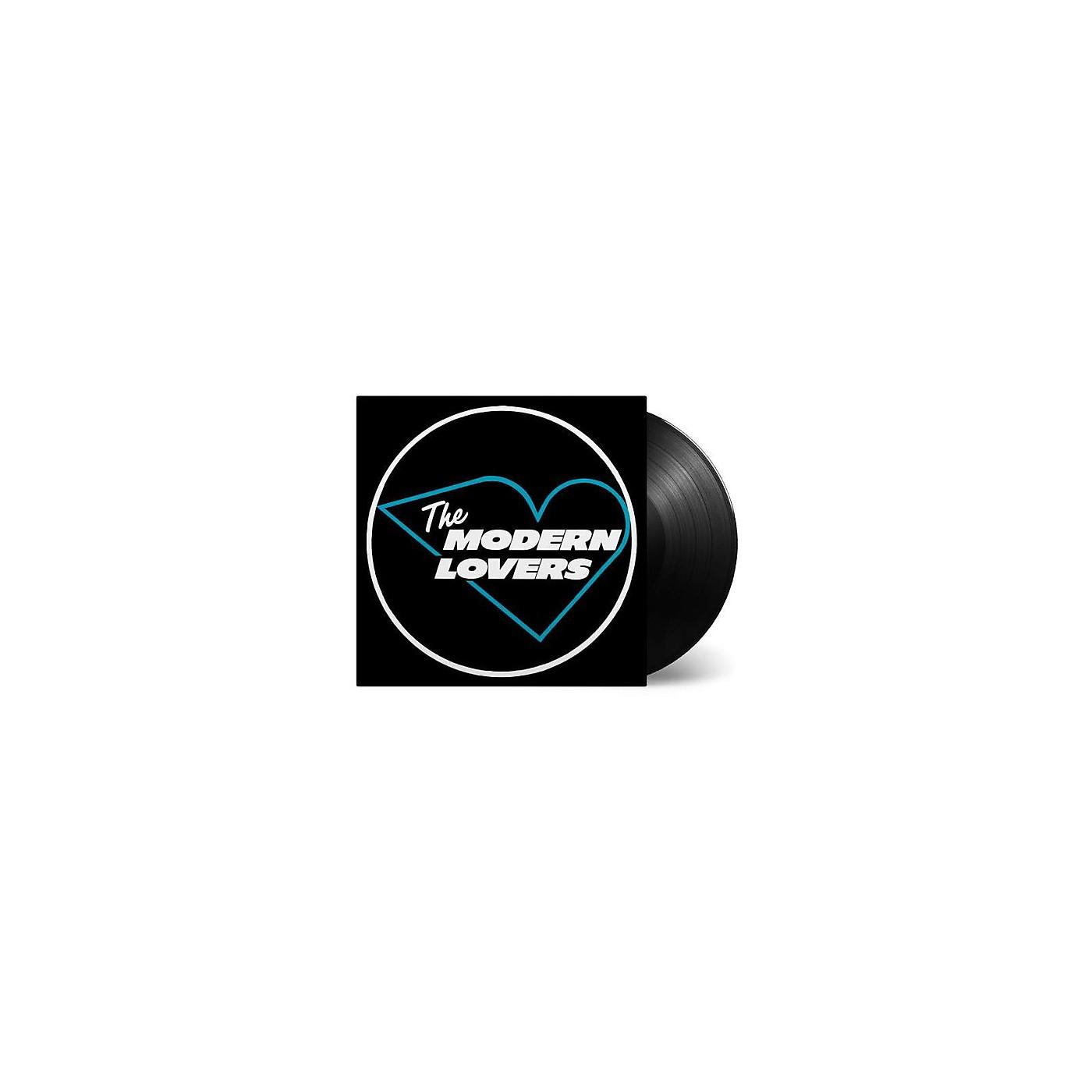 Alliance Modern Lovers - Modern Lovers thumbnail
