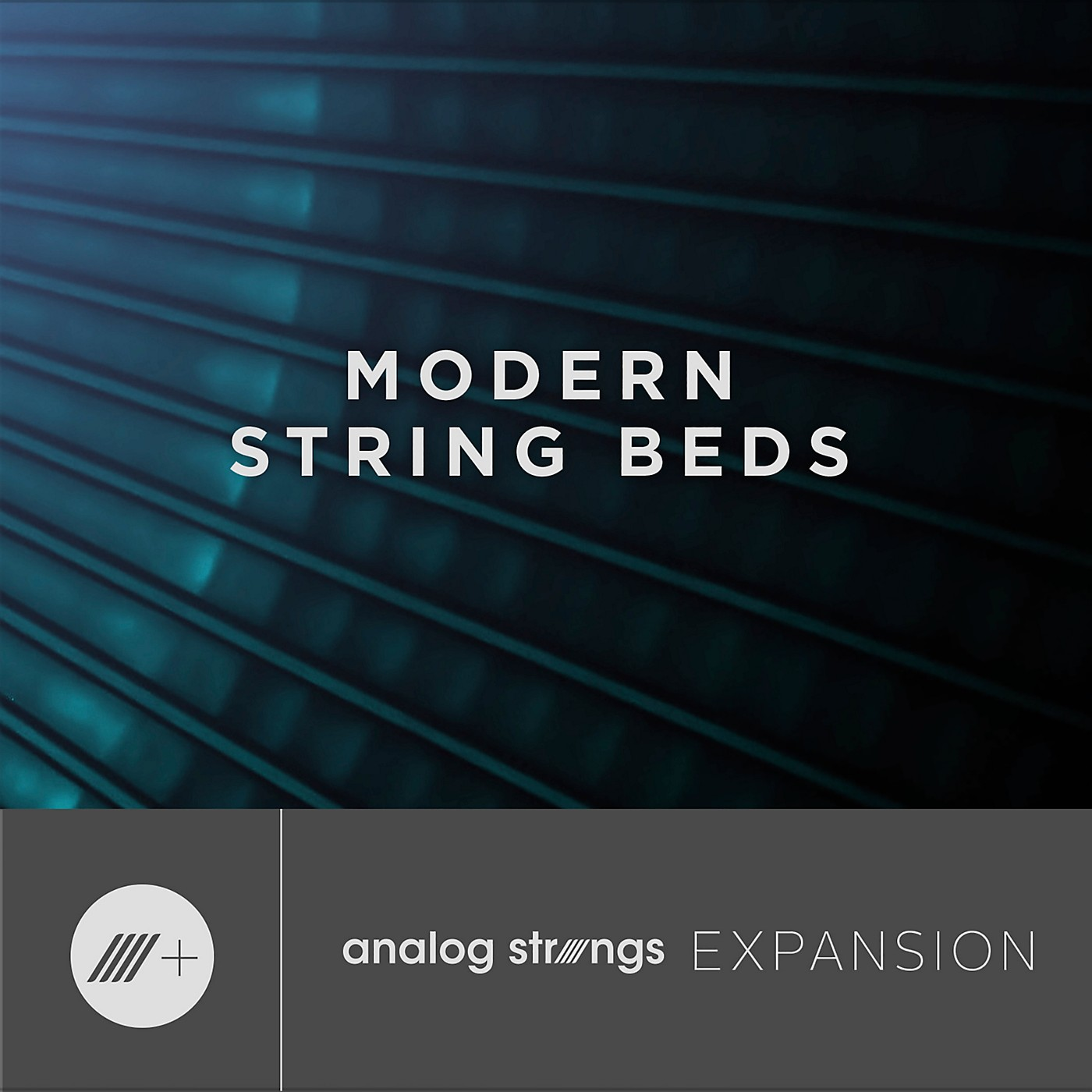 Output Modern String Beds Expansion Pack - For Output ANALOG STRINGS thumbnail