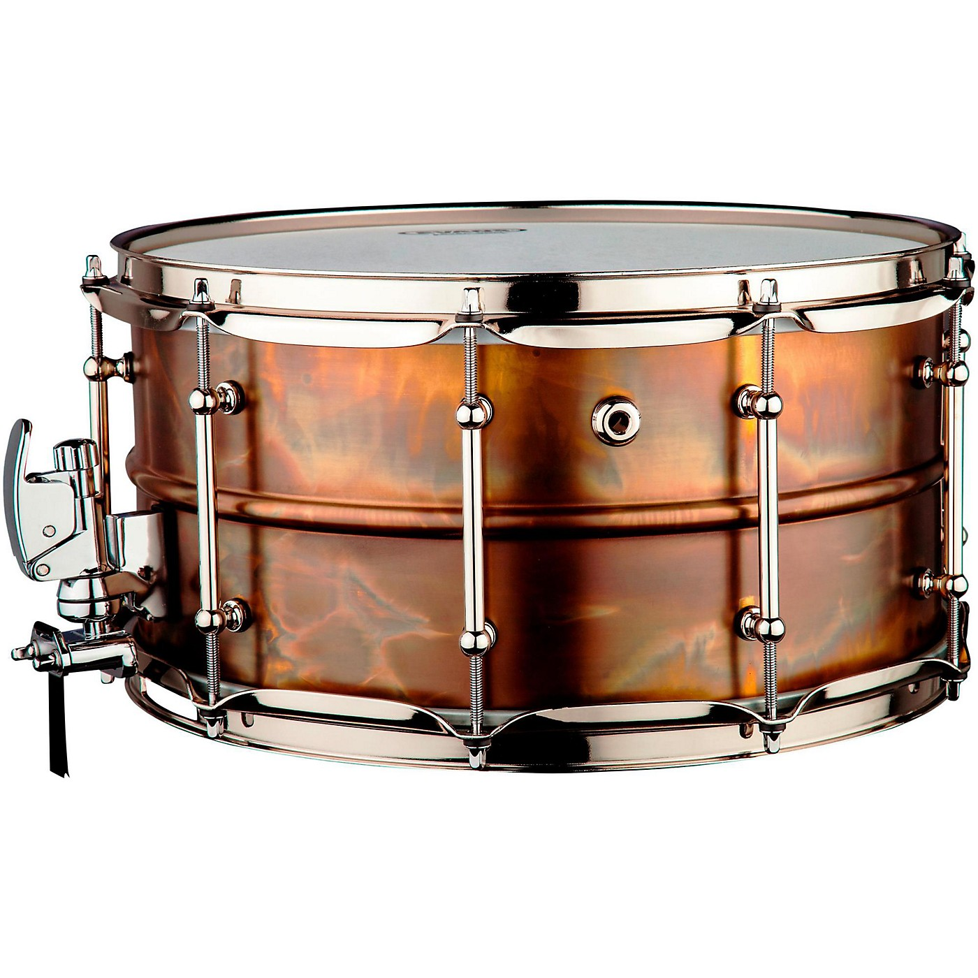 ddrum Modern Tone Weathered Patina Snare Drum thumbnail