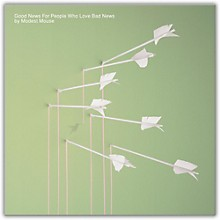 Modest Mouse - Good News for People Who Love Bad News Vinyl LP