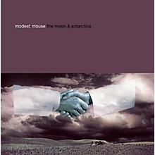 Modest Mouse - The Moon & Antarctic