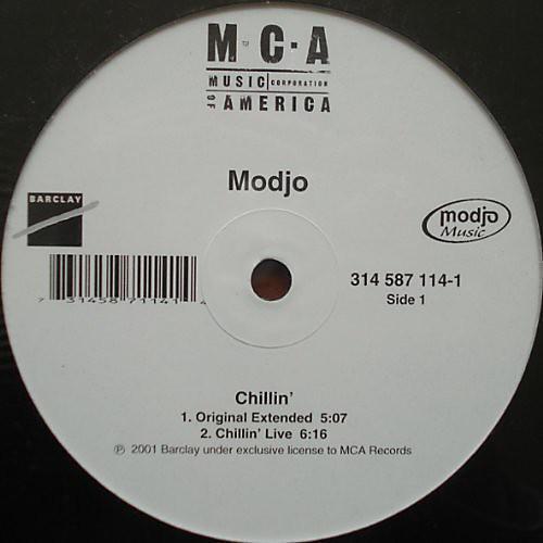 Alliance Modjo - Chillin' thumbnail