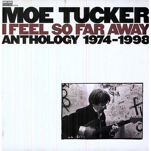Alliance Moe Tucker - Moe Tucker Anthology thumbnail