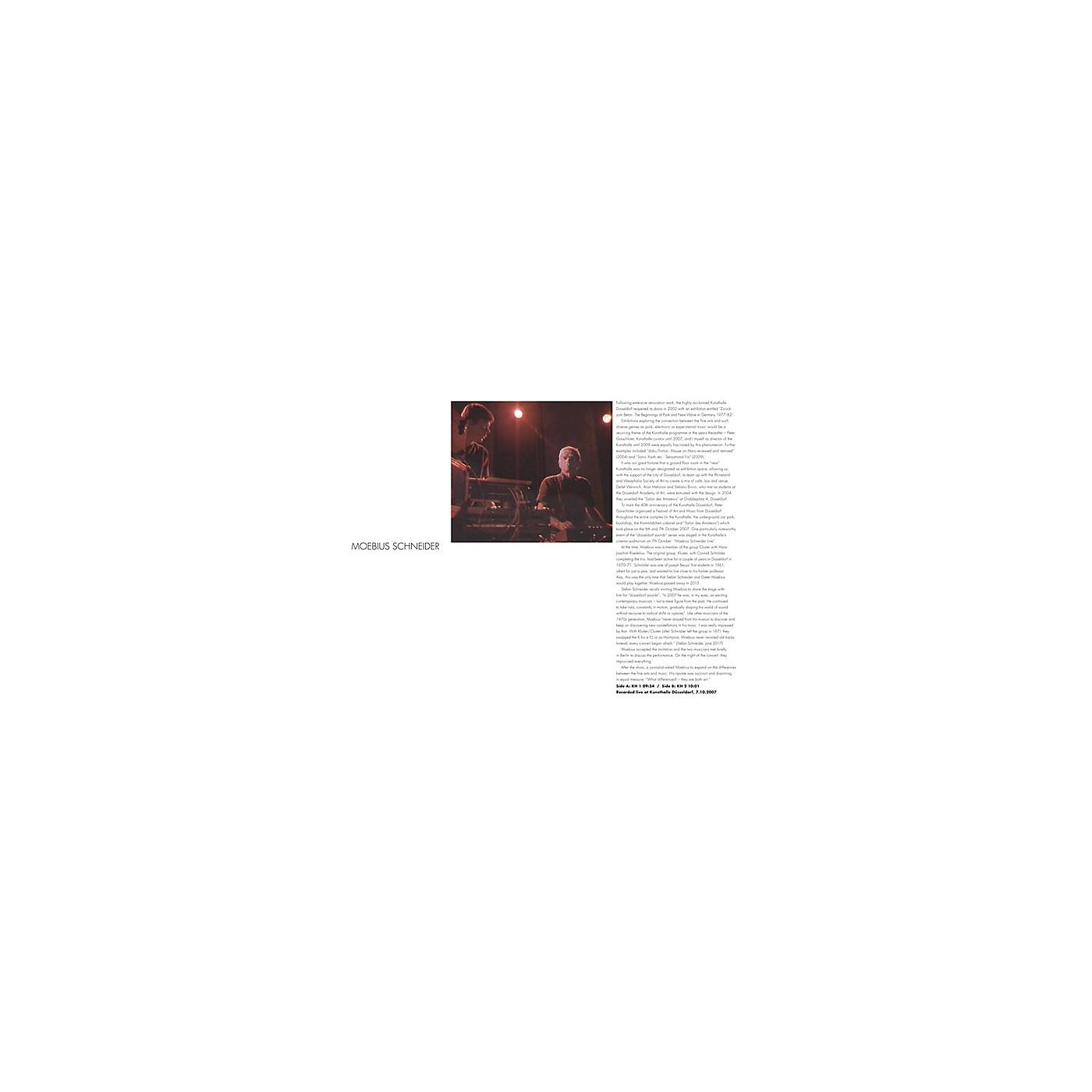 Alliance Moebius Schneider - Kunsthalle Dusseldorf thumbnail