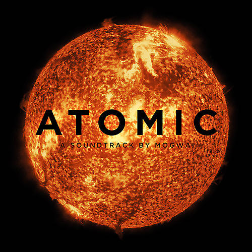 Alliance Mogwai - Atomic thumbnail