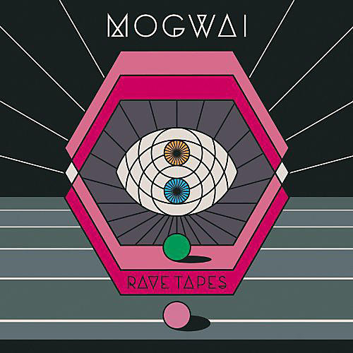 Alliance Mogwai - Rave Tapes thumbnail