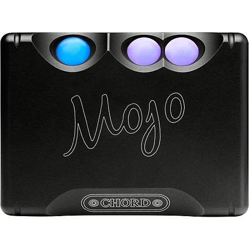 Chord Electronics Mojo DAC Headphone Amp thumbnail