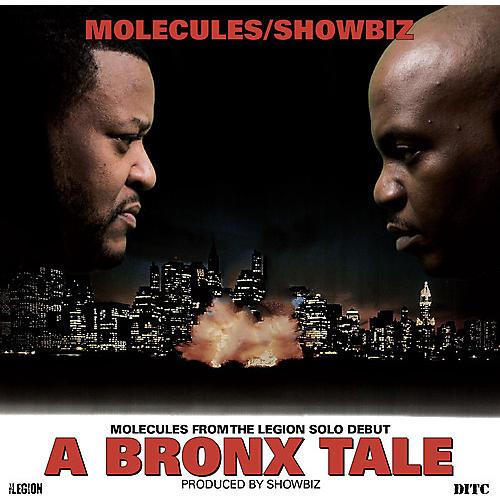Alliance Molecules & Showbiz - A Bronx Tale thumbnail