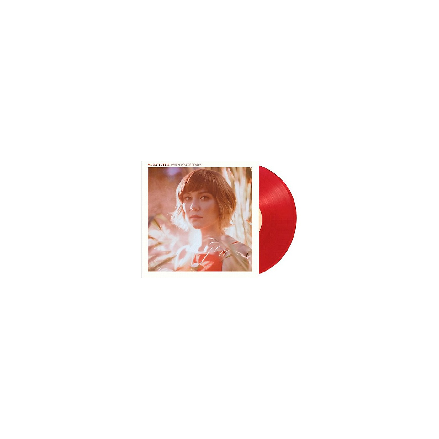 Alliance Molly Tuttle - When You're Ready thumbnail