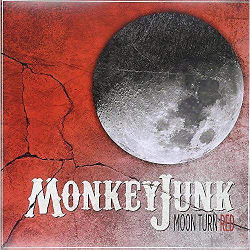 Alliance Monkey Junk - Moon Turn Red (LP) thumbnail