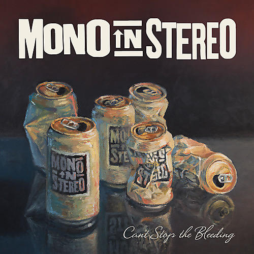 Alliance Mono in Stereo - Can't Stop the Bleeding thumbnail
