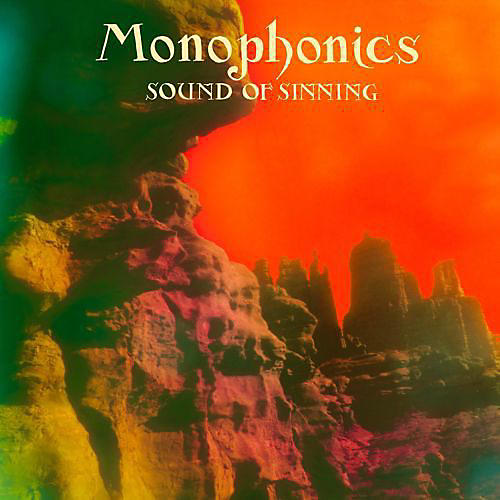 Alliance Monophonics - Sound of Sinning thumbnail