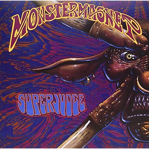 Alliance Monster Magnet - Superjudge: Deluxe Edition thumbnail