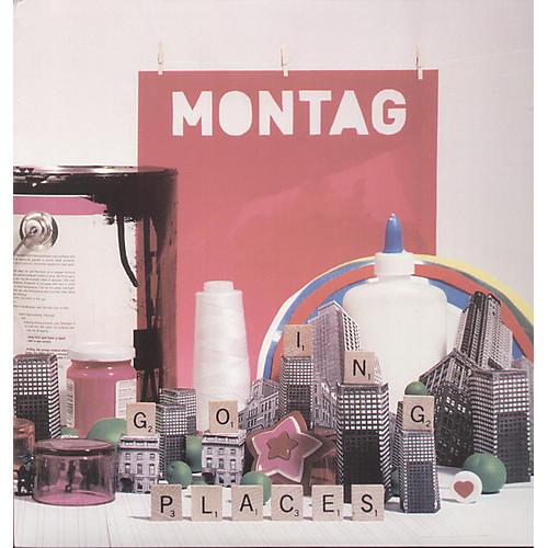 Alliance Montag - Going Places thumbnail
