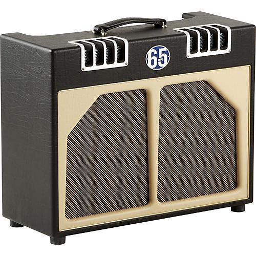 65amps Monterey 22W 1x12 Tube Guitar Combo Amp-thumbnail