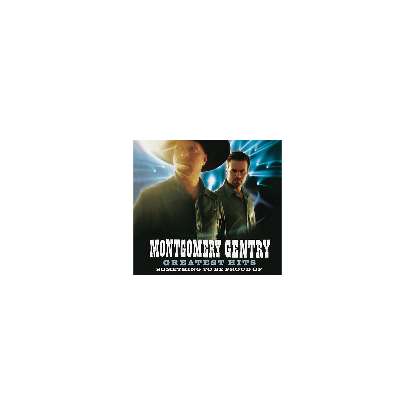 Alliance Montgomery Gentry - Greatest Hits (CD) thumbnail