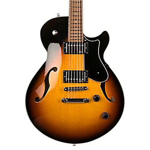 Godin Montreal Premiere Hollowbody Electric Guitar thumbnail