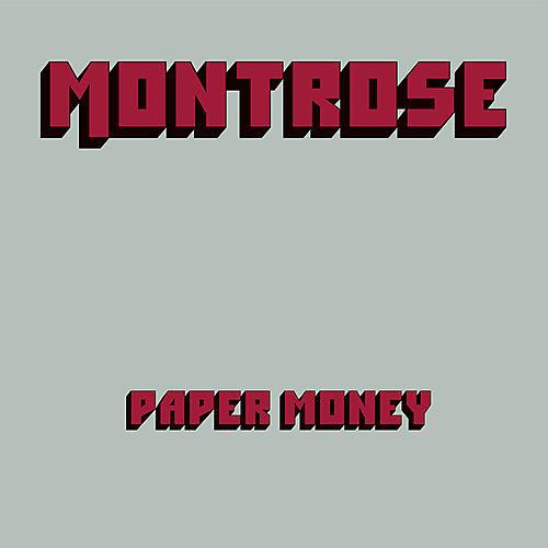 Alliance Montrose - Paper Money thumbnail