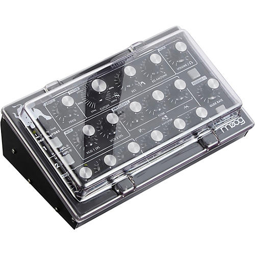 Decksaver Moog Minitaur Cover thumbnail