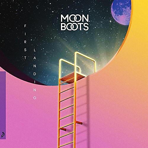 Alliance Moon Boots - First Landing thumbnail