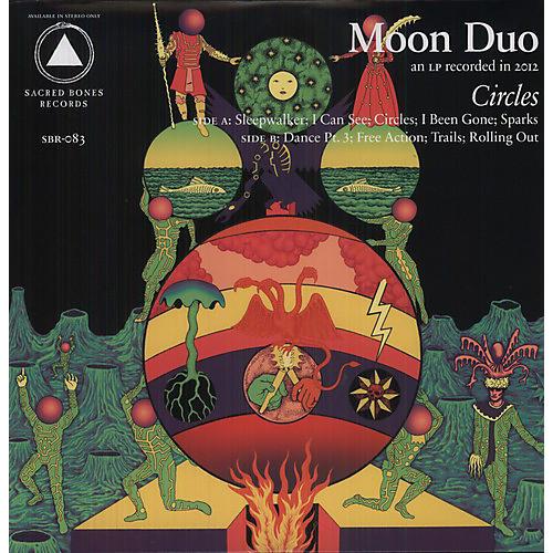 Alliance Moon Duo - Circles thumbnail