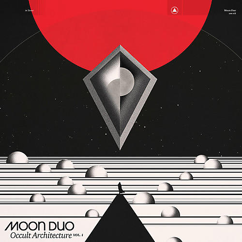 Alliance Moon Duo - Occult Architecture 1 thumbnail