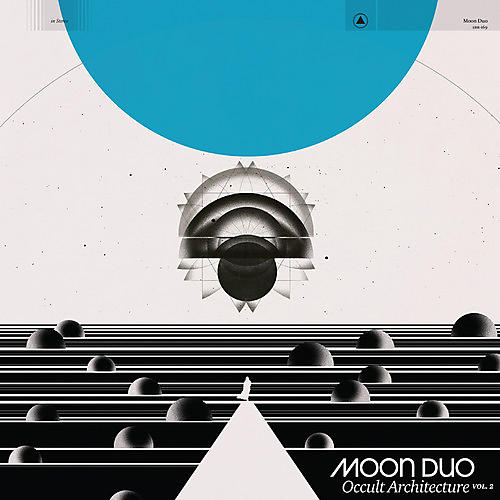 Alliance Moon Duo - Occult Architecture, Vol. 2 thumbnail