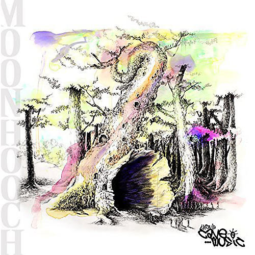 Alliance Moon Hooch - This Is Cave Music thumbnail
