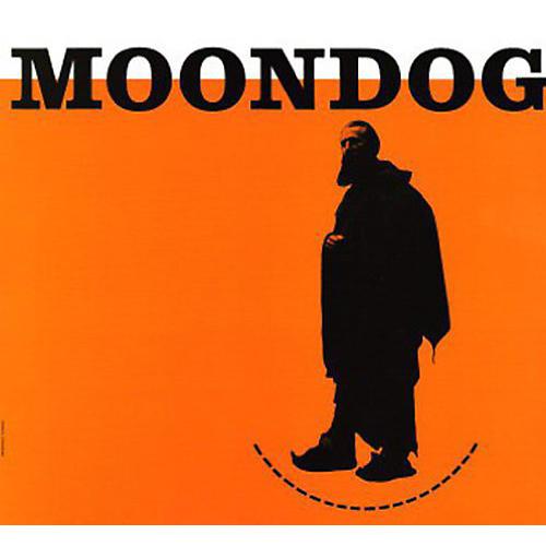 Alliance Moondog - Moondog [180 Gram Vinyl] thumbnail