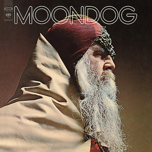Alliance Moondog - Moondog thumbnail