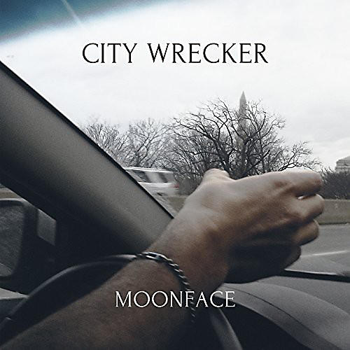 Alliance Moonface - City Wrecker thumbnail