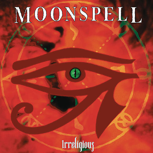 Alliance Moonspell - Irreligious thumbnail