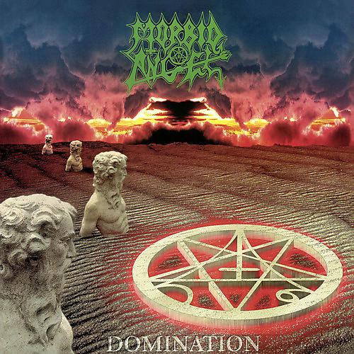 Alliance Morbid Angel - Domination thumbnail