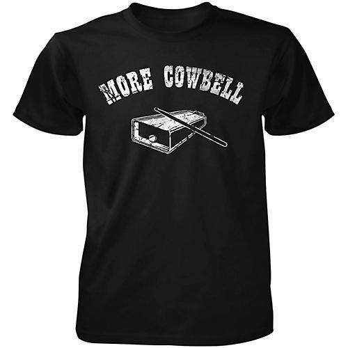 Taboo More Cowbell T-Shirt thumbnail