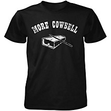 Taboo More Cowbell T-Shirt