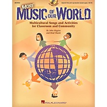 Hal Leonard More Music of Our World