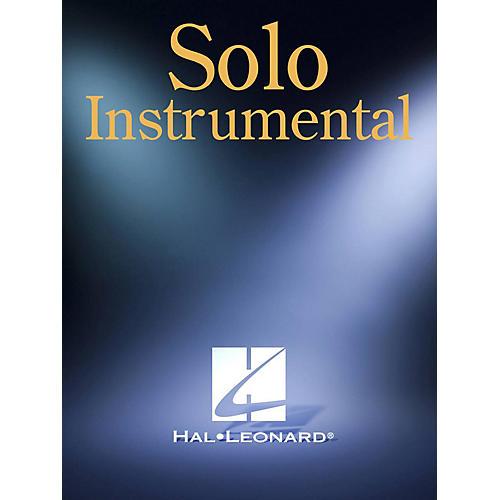 Word Music More Songs for Praise & Worship - Volume 2 (B-flat Clarinet/Bass Clarinet) Sacred Folio Series thumbnail