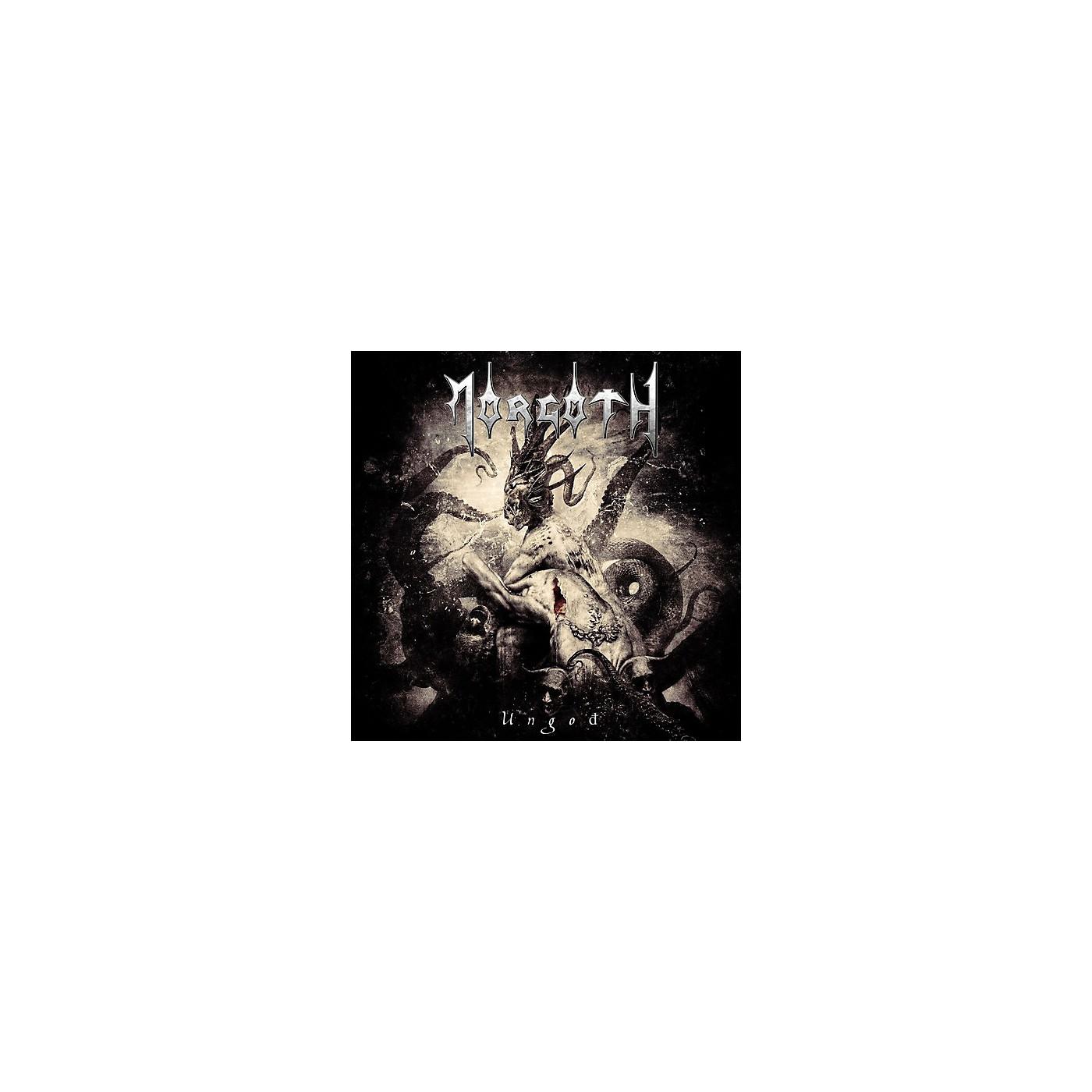 Alliance Morgoth - Ungod thumbnail